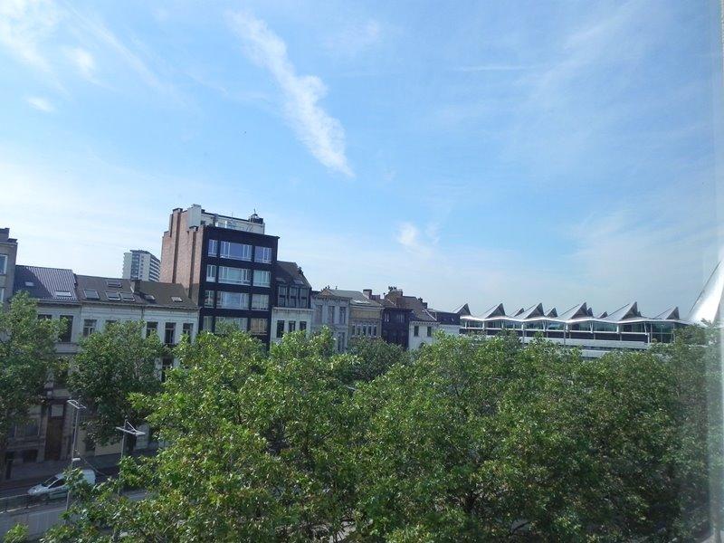 Amerikalei 206 Antwerpen