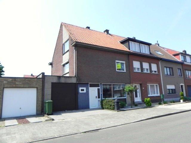 Pierre Van Gehuchtenstraat 44 Antwerpen