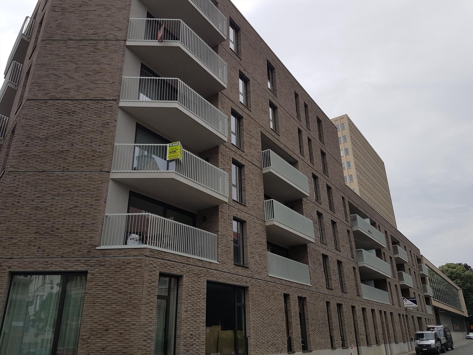 Haringrodestraat 94 Antwerpen