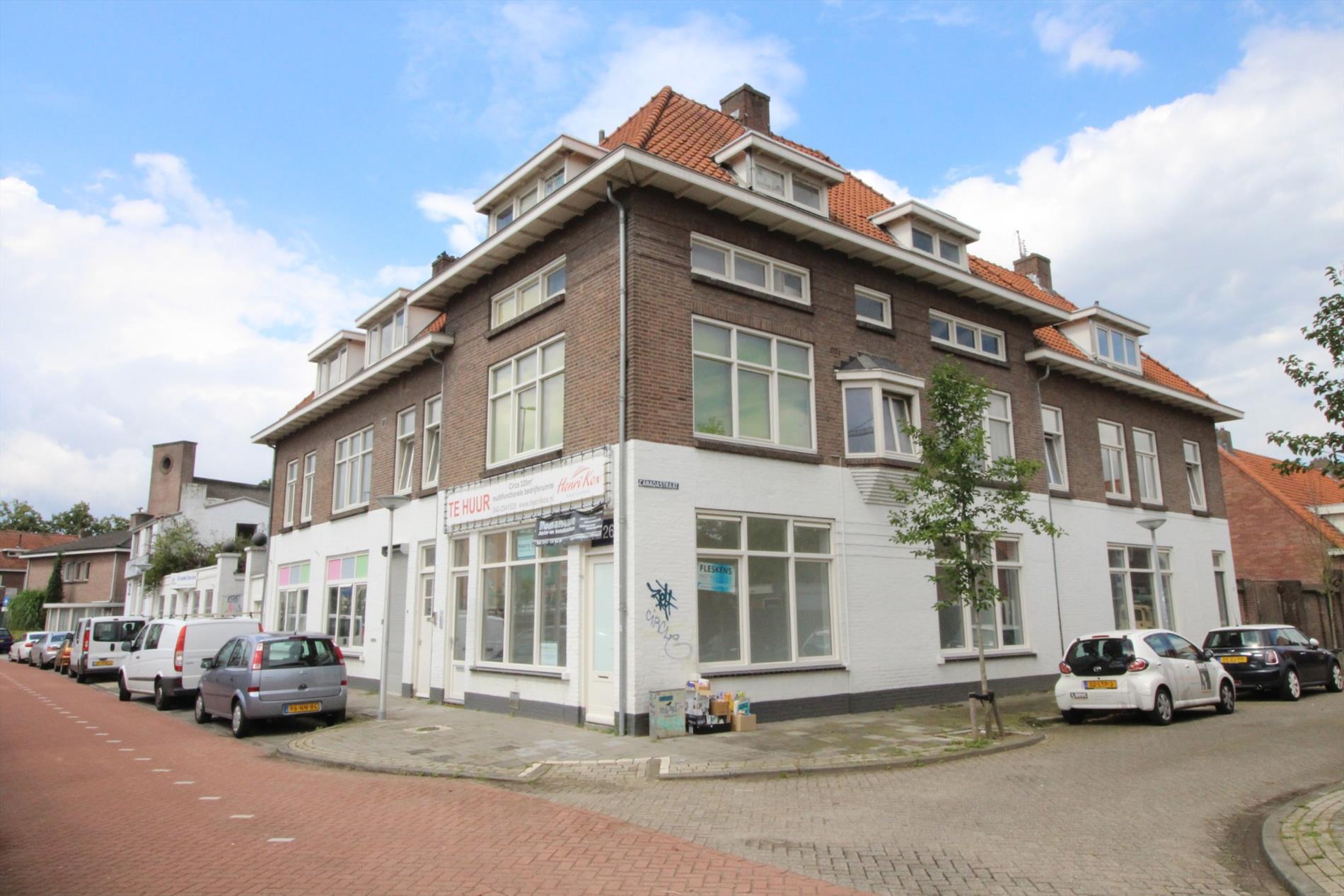 Beukenlaan, Eindhoven
