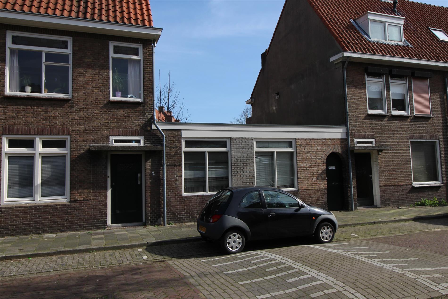 Hendrik Casimirstraat