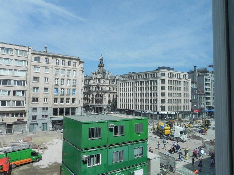 Adres op aanvraag  Antwerpen