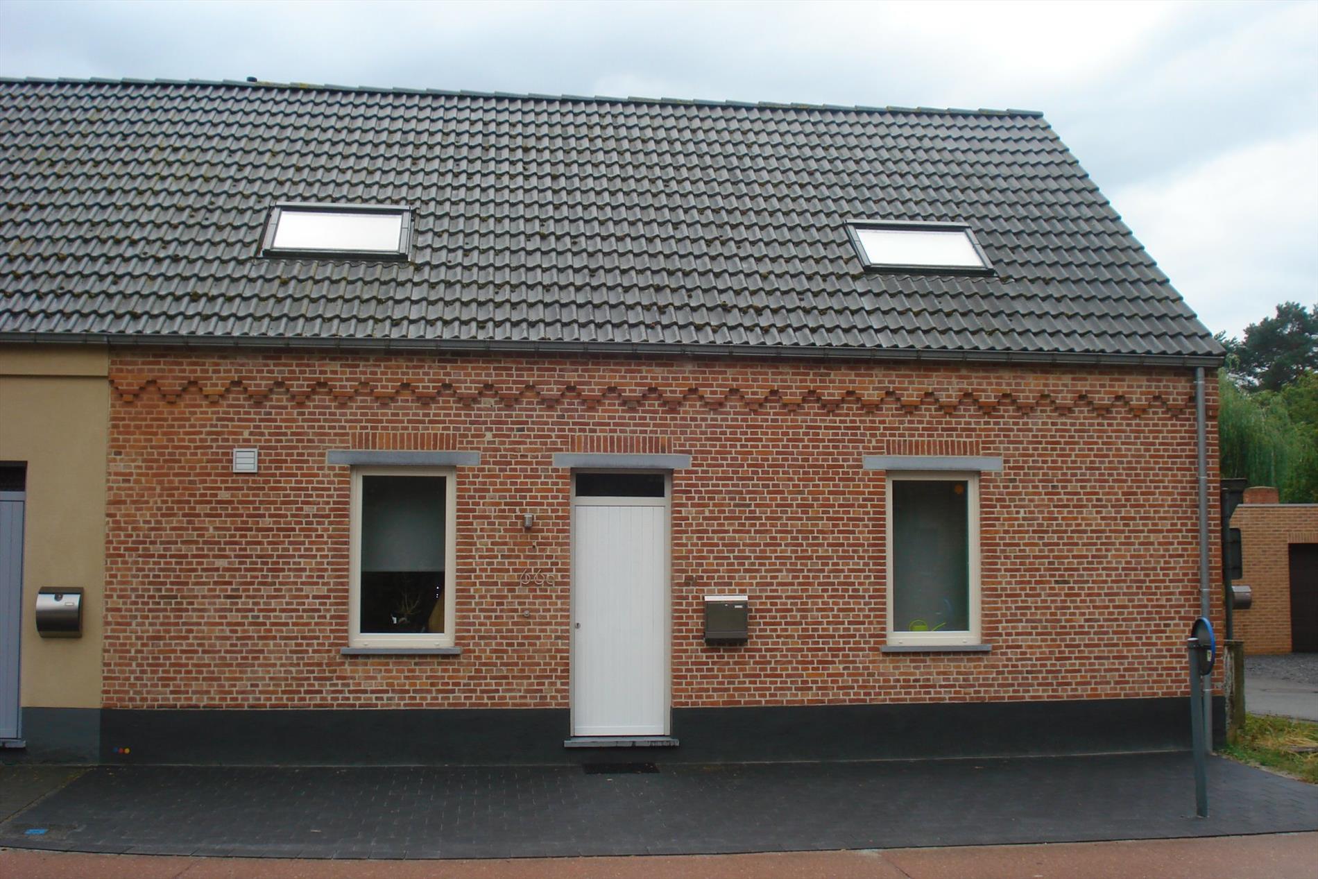 Geneberg 66 Oostham