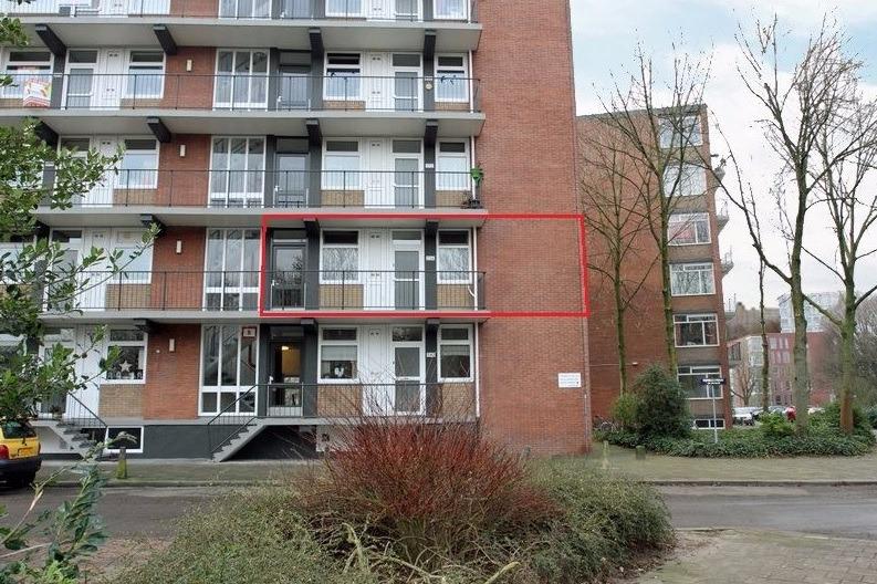 Rijnbeekstraat