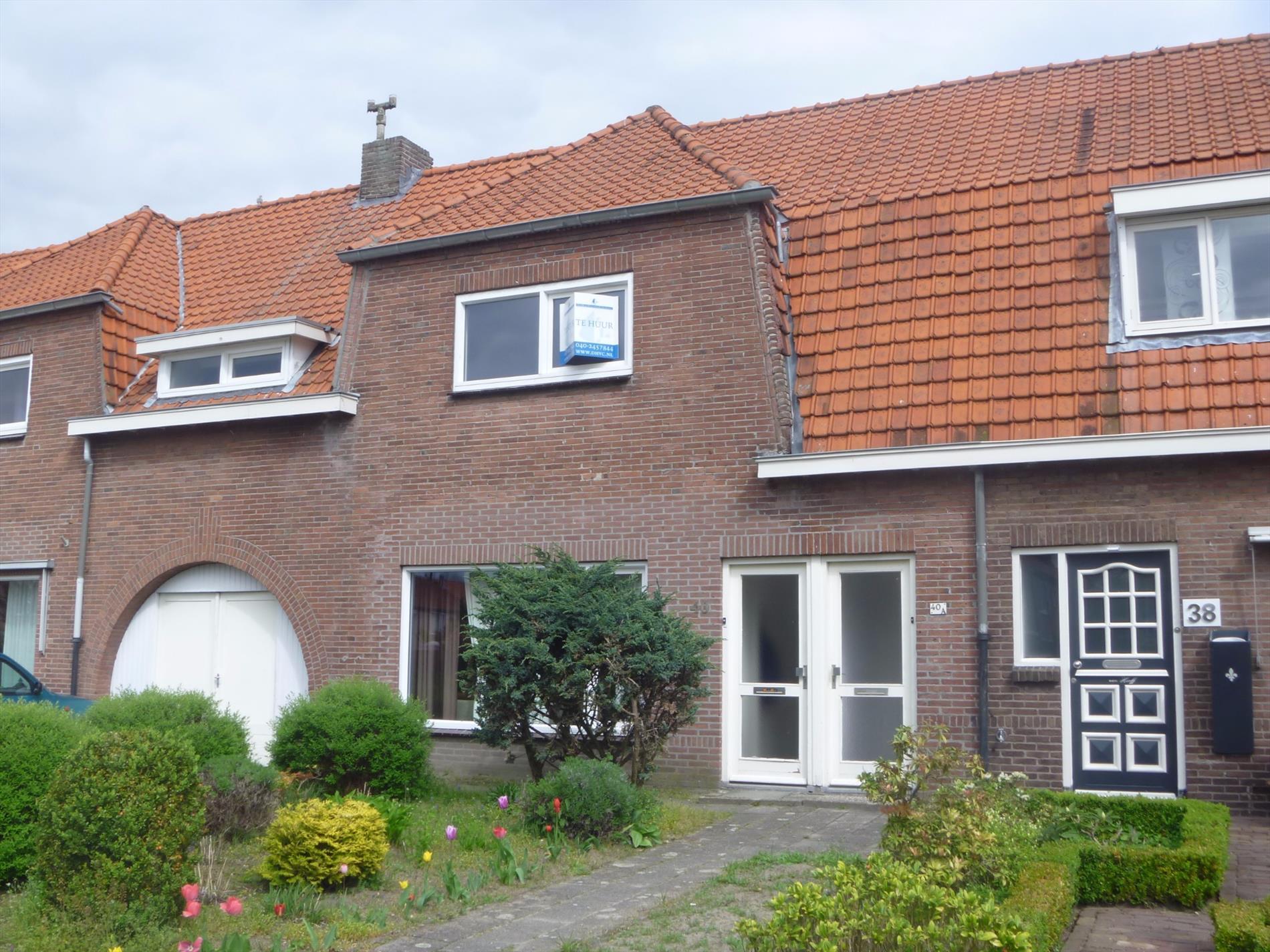 Frederik Hendrikstraat