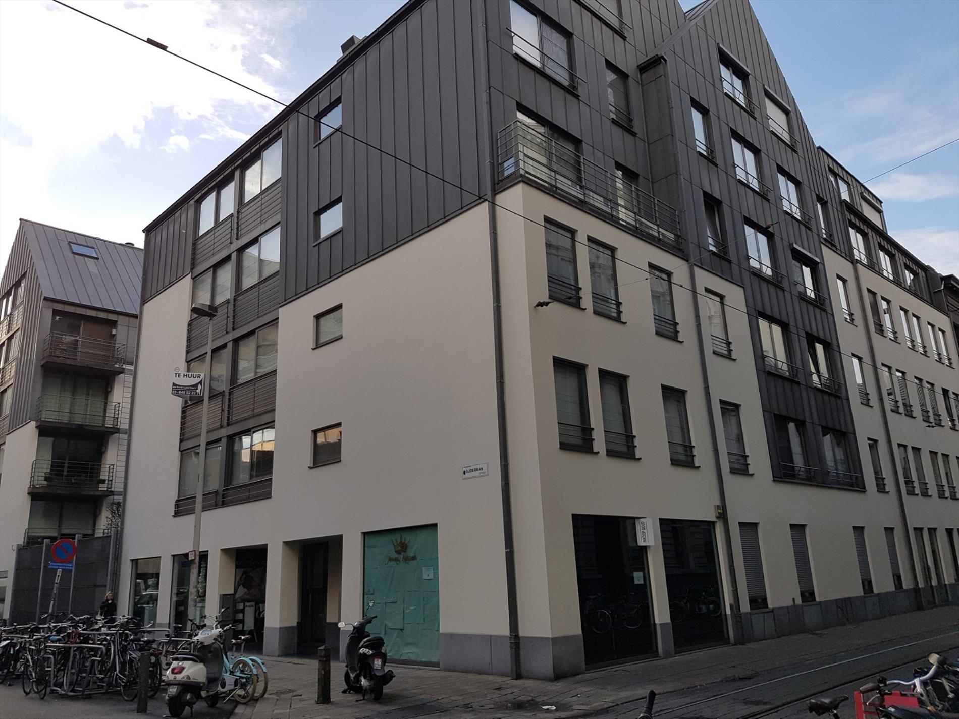 Korte Nieuwstraat 30 Antwerpen