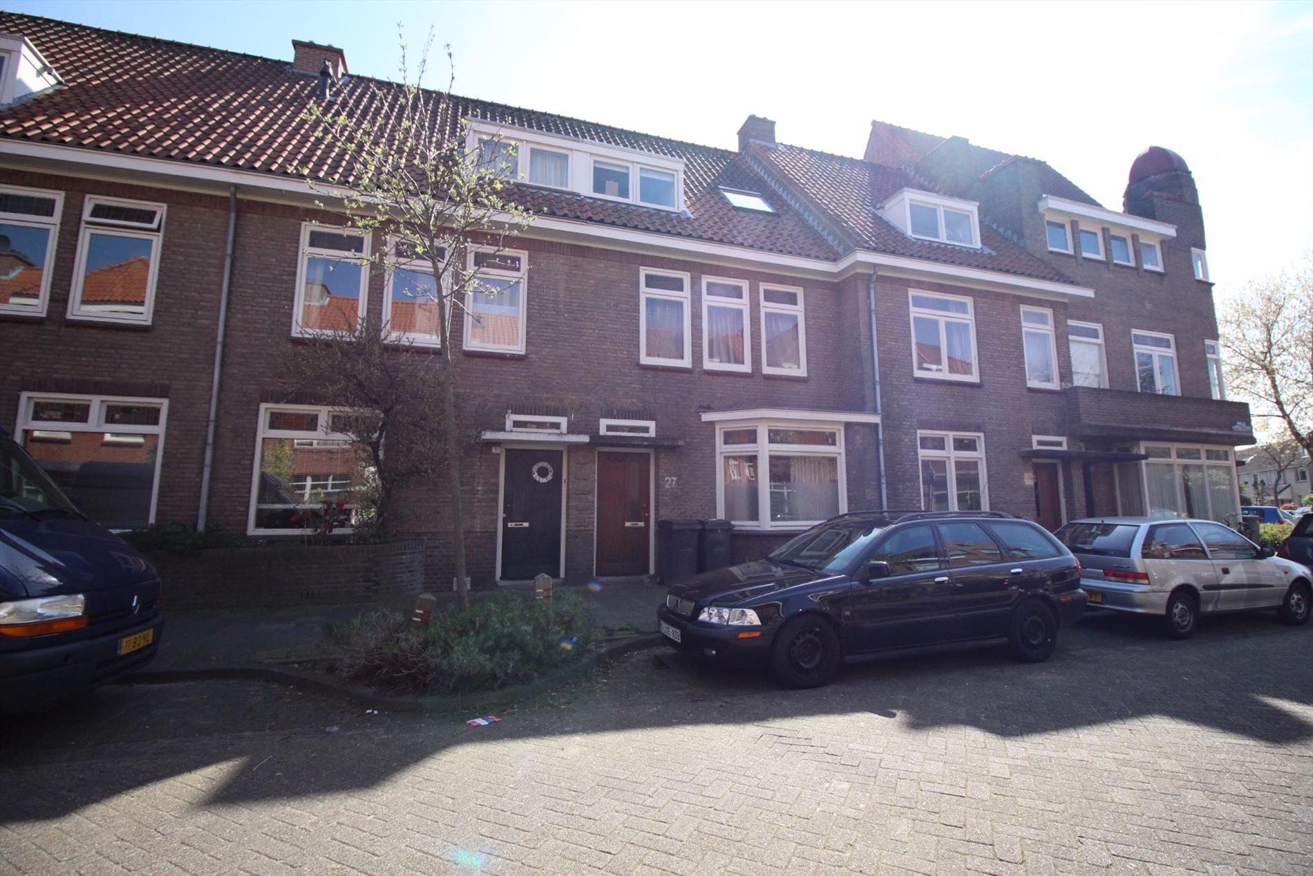 Amalia van Anhaltstraat