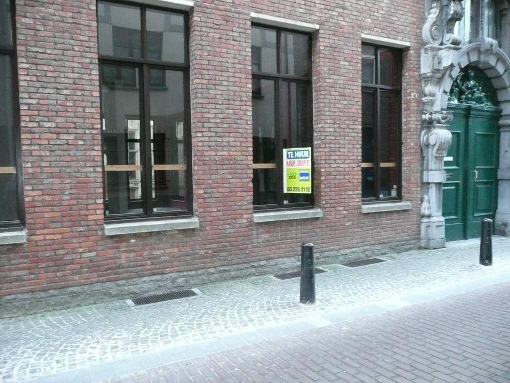 Oude Beurs 10 Antwerpen