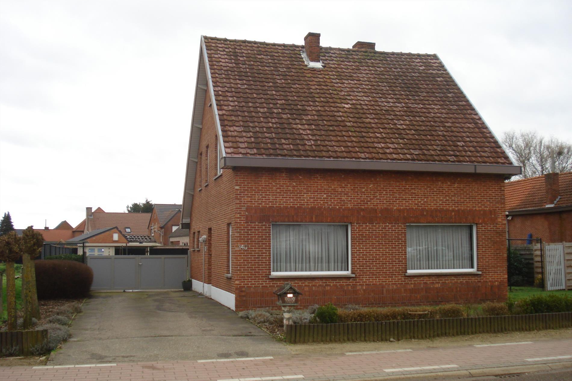 Bieststraat 140 Heusden-Zolder