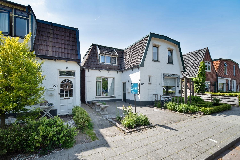 Property photo - Salomonsonstraat 46A, 7442AC Nijverdal