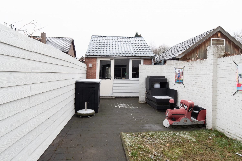 Medium property photo - Salomonsonstraat 46A, 7442 AC Nijverdal