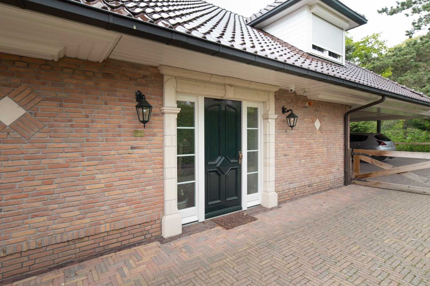 Medium property photo - 'T Capittelgoed 4, 7441 DK Nijverdal