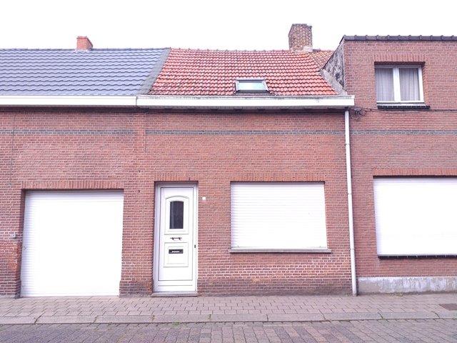 Schoolstraat 77 Wijnegem