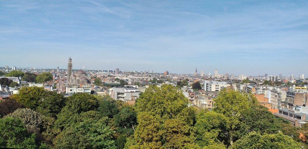 Desguinlei 90 Antwerpen
