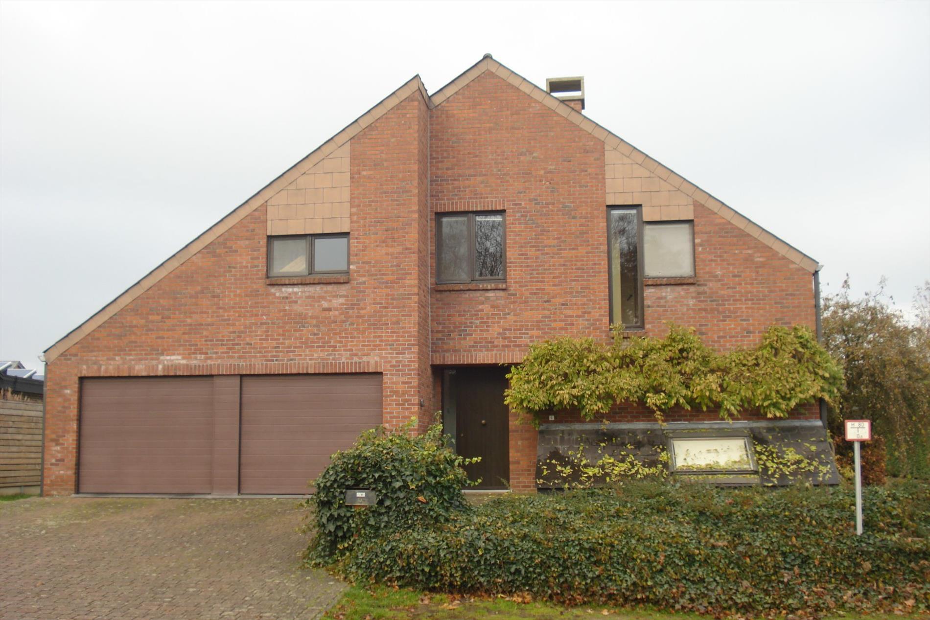Nicolaistraat 6 Heusden-Zolder