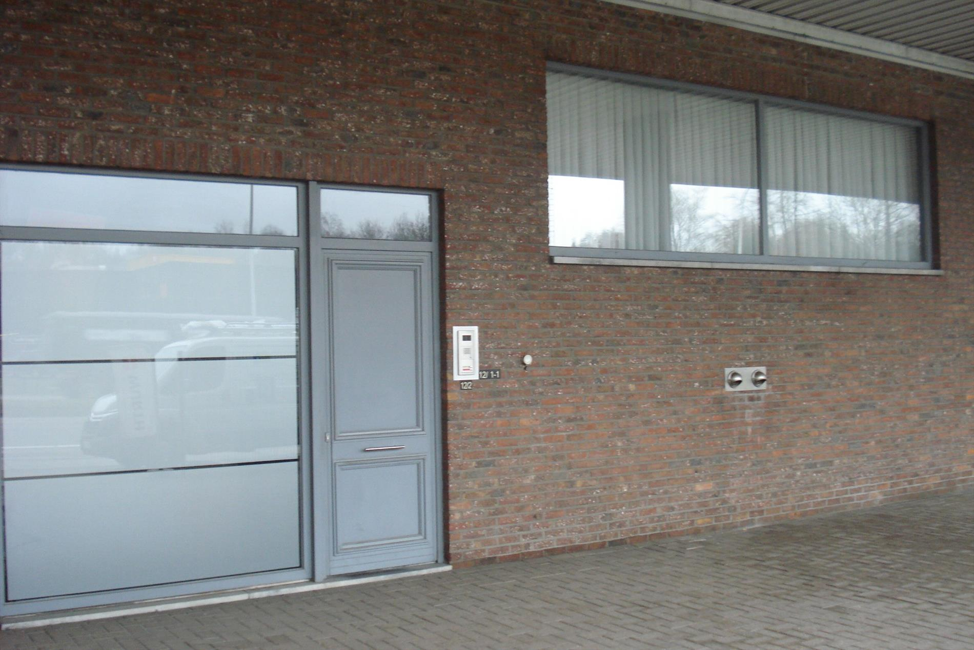 Grote Baan 12 Houthalen
